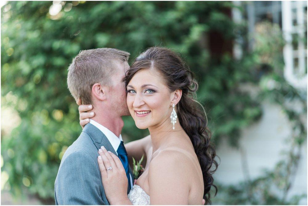 Mr. & Mrs. Berkan