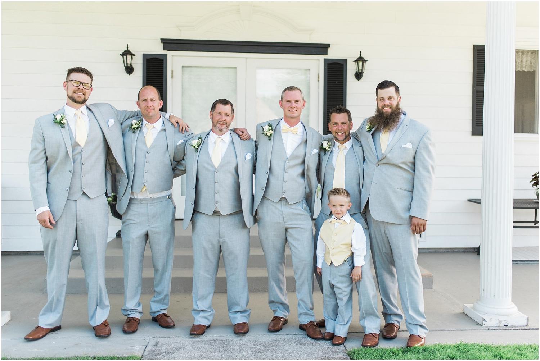 Stillybrook Farm Wedding | Arlington, Wa — B. Jones Photography ...