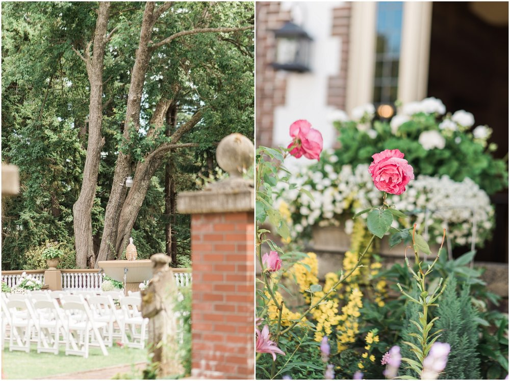 Lairmont Manor, Elegant, Modern, Luxury, Pronovias, Associate photography,