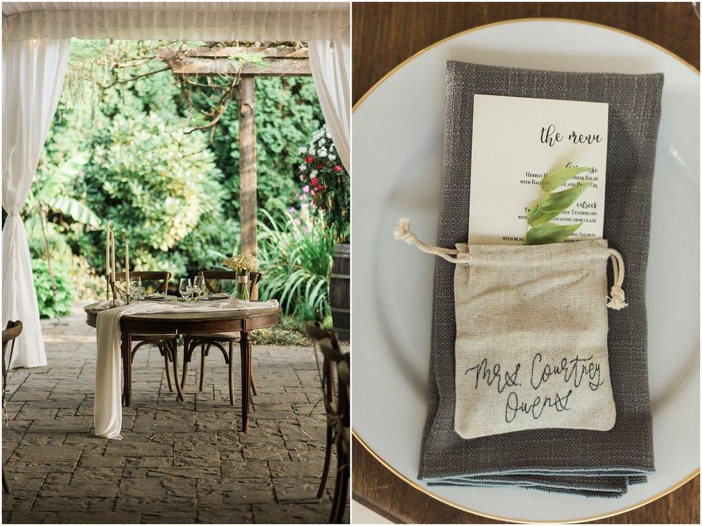 Delille Cellars, Snohomish Wedding Photographer, B. Jones Photography, Elegant Wedding, Valentino, Woodmark Hotel, Kirkland, Woodinville, Minimalist, HIgh End, Classic