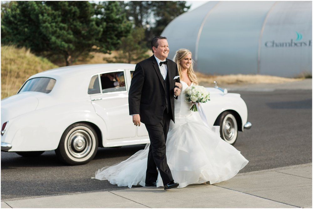 Chambers Hill, Kitsap Wedding Photographer, Seattle Wedding Photographer, Modern Wedding, Fairy Tale Wedding, Rollsroyce, Jimmy Choo, Adrienne Papielle,