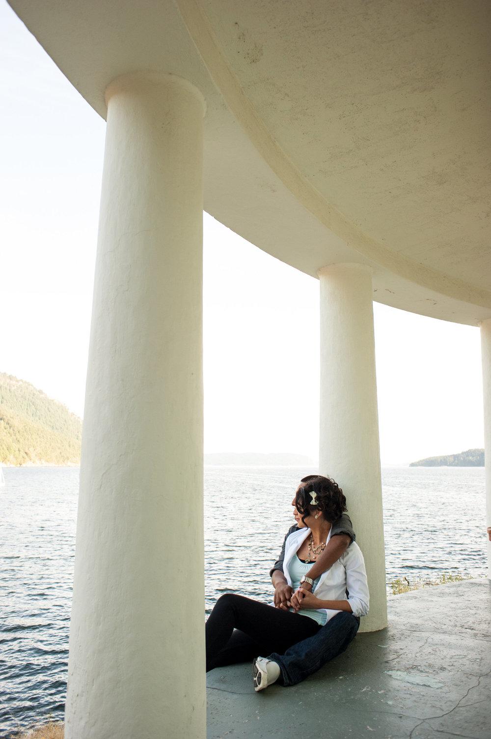 Rosario Resort - Orcas Island, Wa
