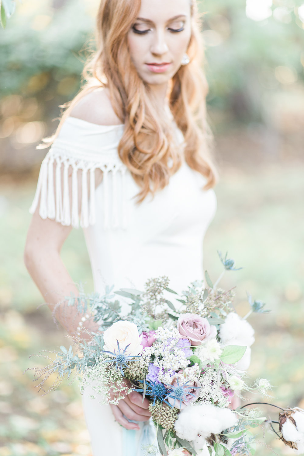 Colonial Styled Shoot
