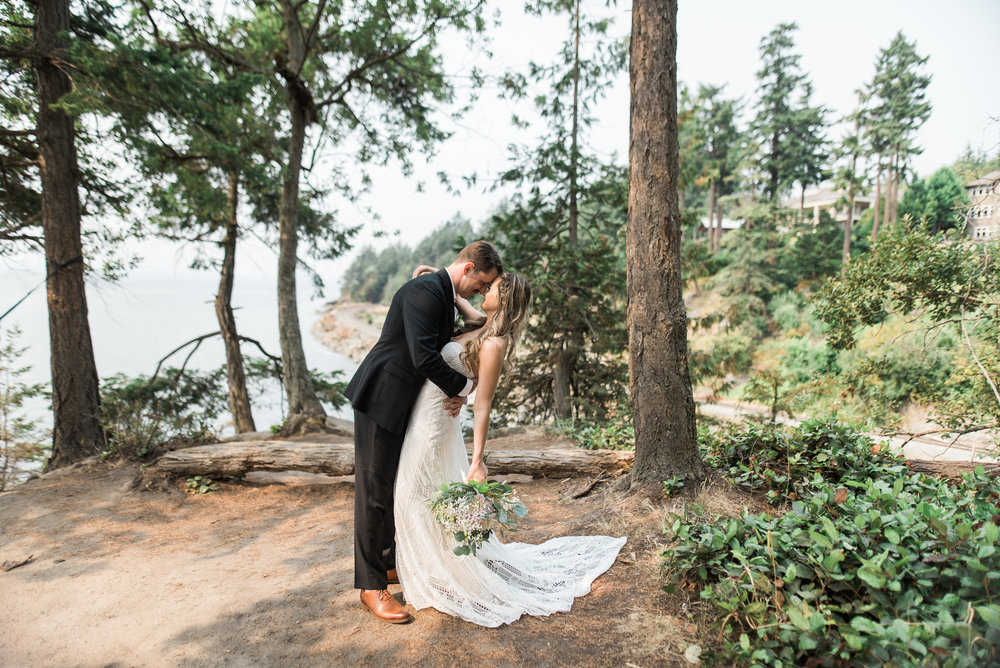 Bellingham Wedding. Adventure. Kris Orlowski