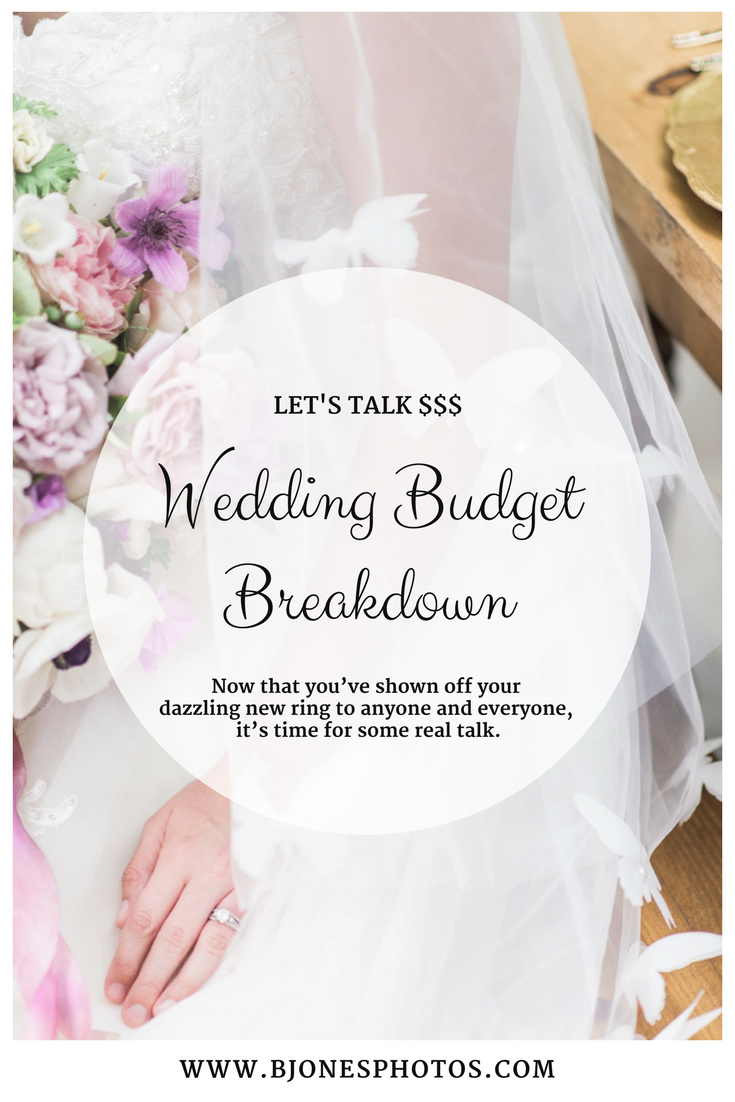 wedding budget breakdown seattle wedding photographers