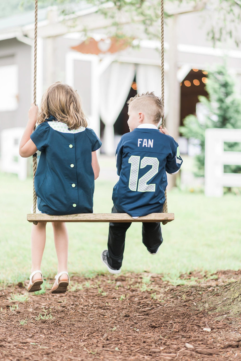Seahawks Wedding and engagement inspiration. Seattle Wedding Pho