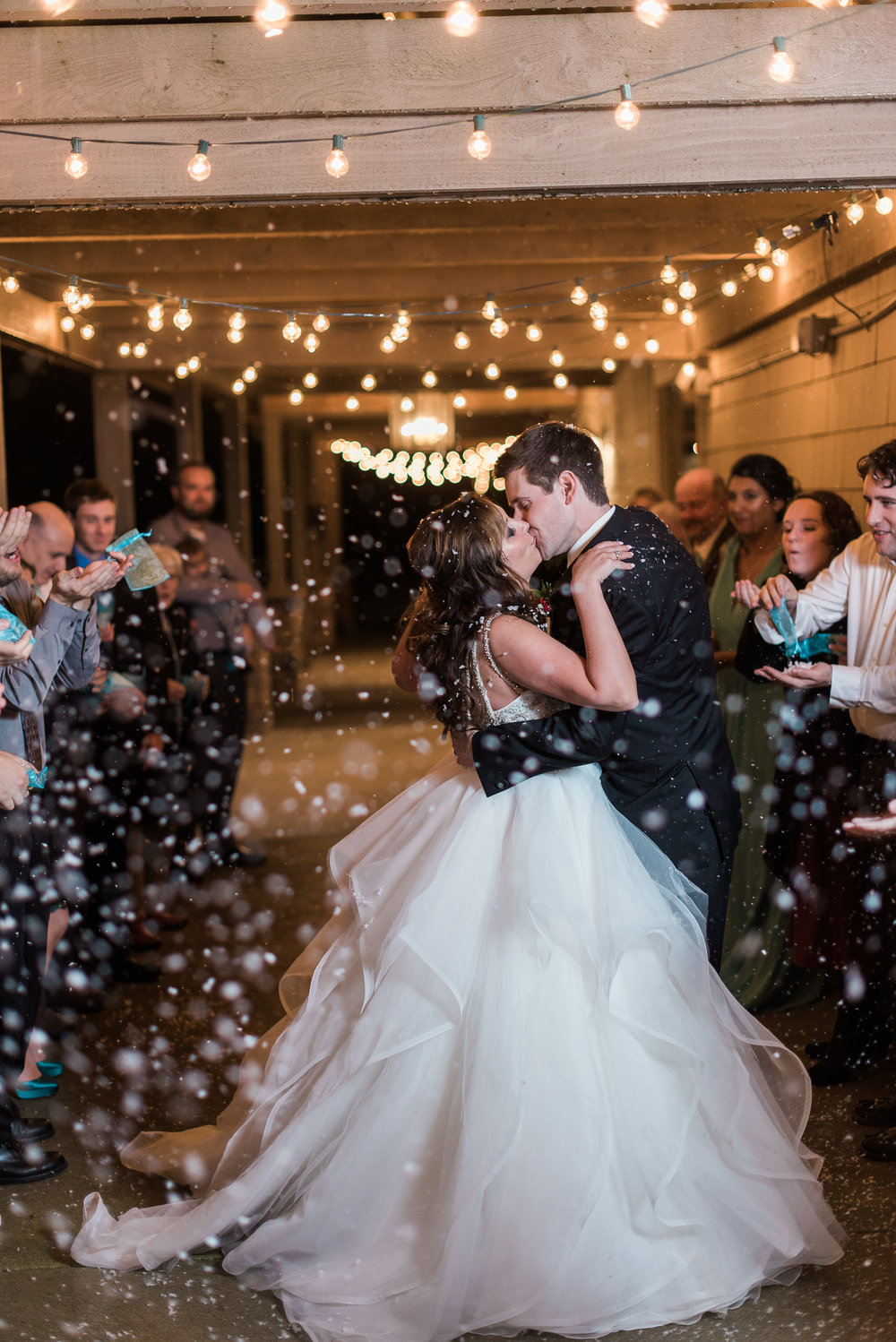 Winter Weddings -