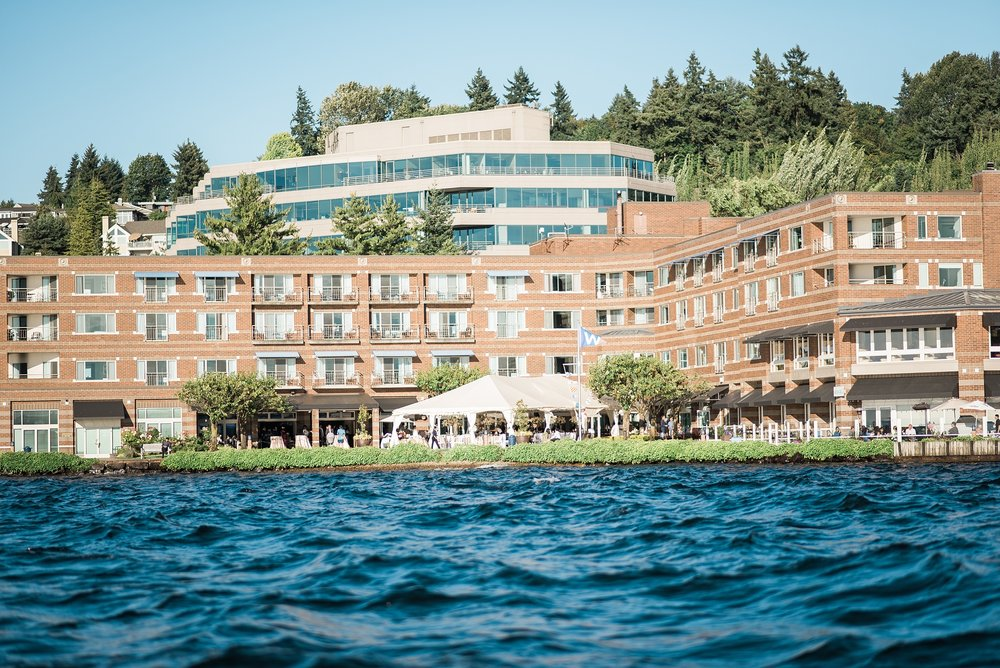 Woodmark Hotel Wedding, Seattle Wedding Photography, Snohomish W