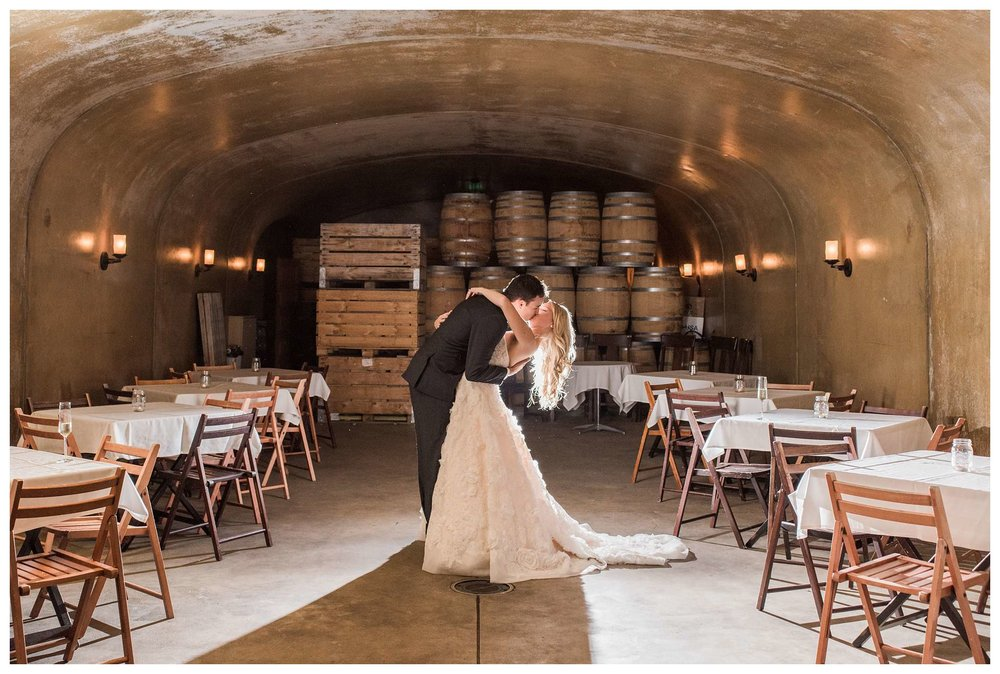 Mr. & Mrs. Running - Karma Vineyards