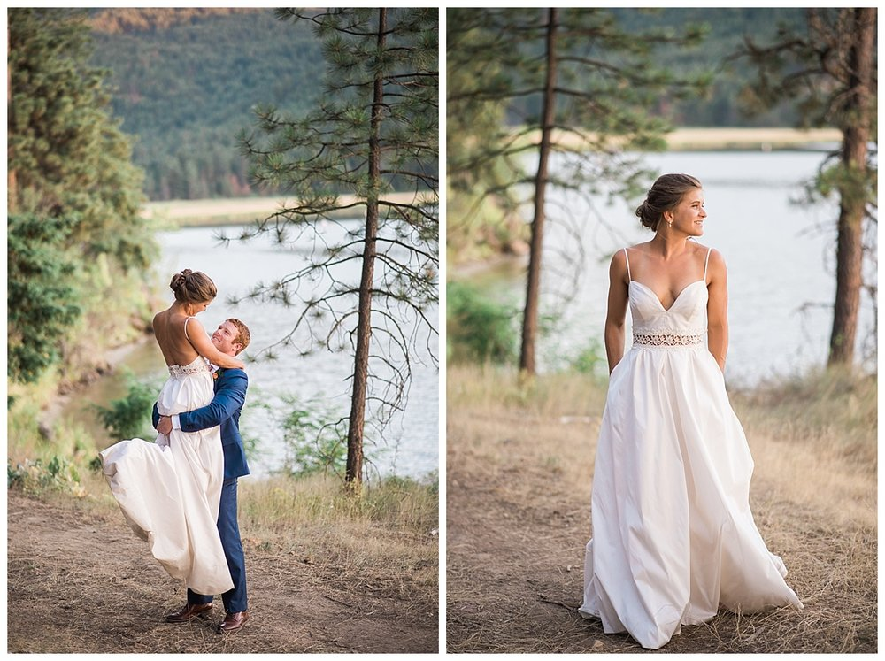 idaho Wedding Photographer, Zephyr Lodge, Liberty Lake, Marcella, Luxury Wedding Photography, Glamorous Wedding, Stunning Details, Destination Wedding Photography, PNW Wedding Photography, PNW, Athletic Bride, Unique Wedding Dresses, Live bands, Authentic Photography, Fine Art Weddings