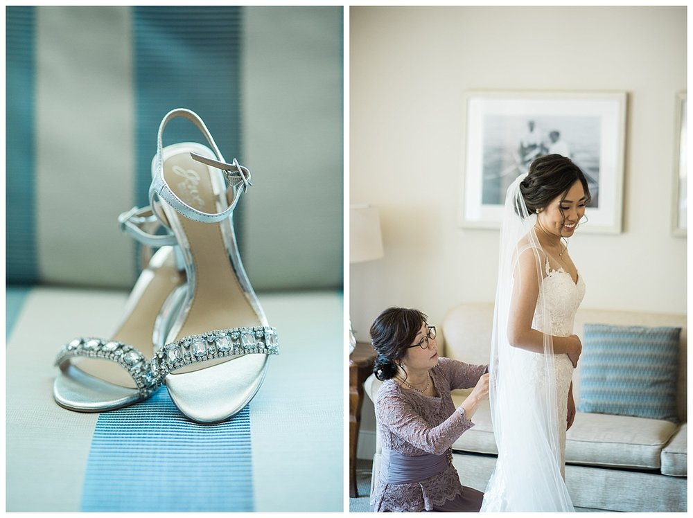 Woodmark Hotel Seattle Wedding Photography, Snohomish Wedding Ph