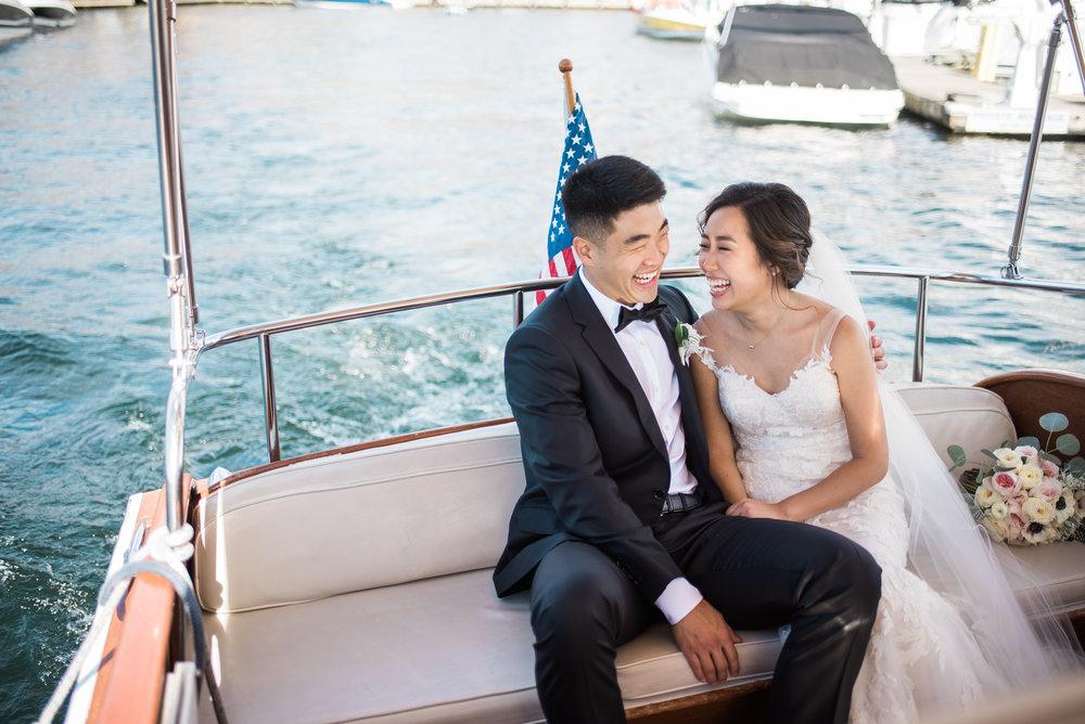 Associate Weddings -