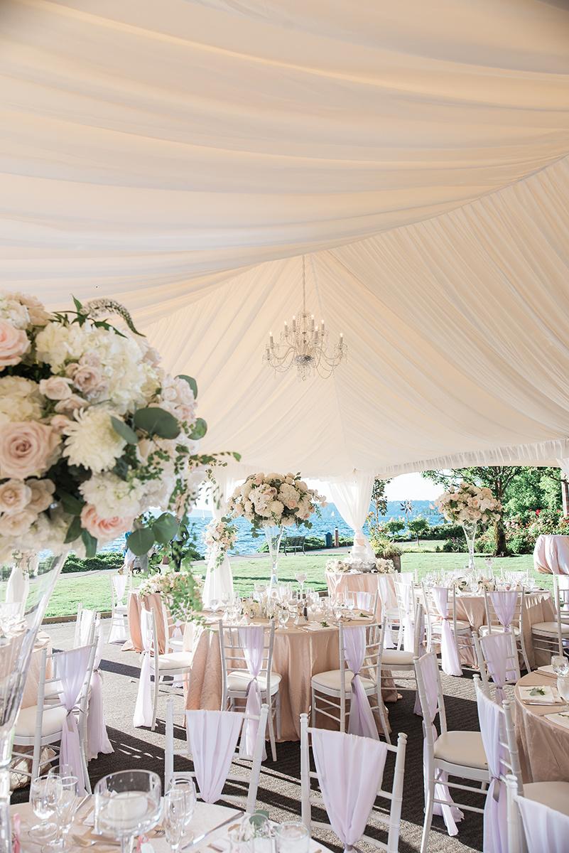 Seattle Weddings -
