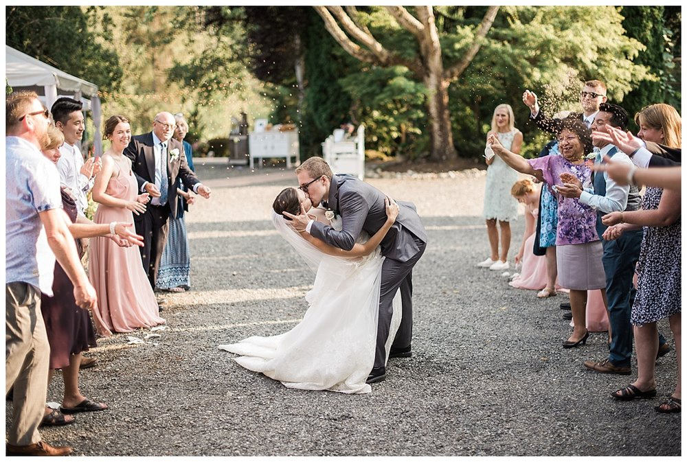 Jardin del Sol Seattle Wedding Photography, Snohomish Wedding Ph