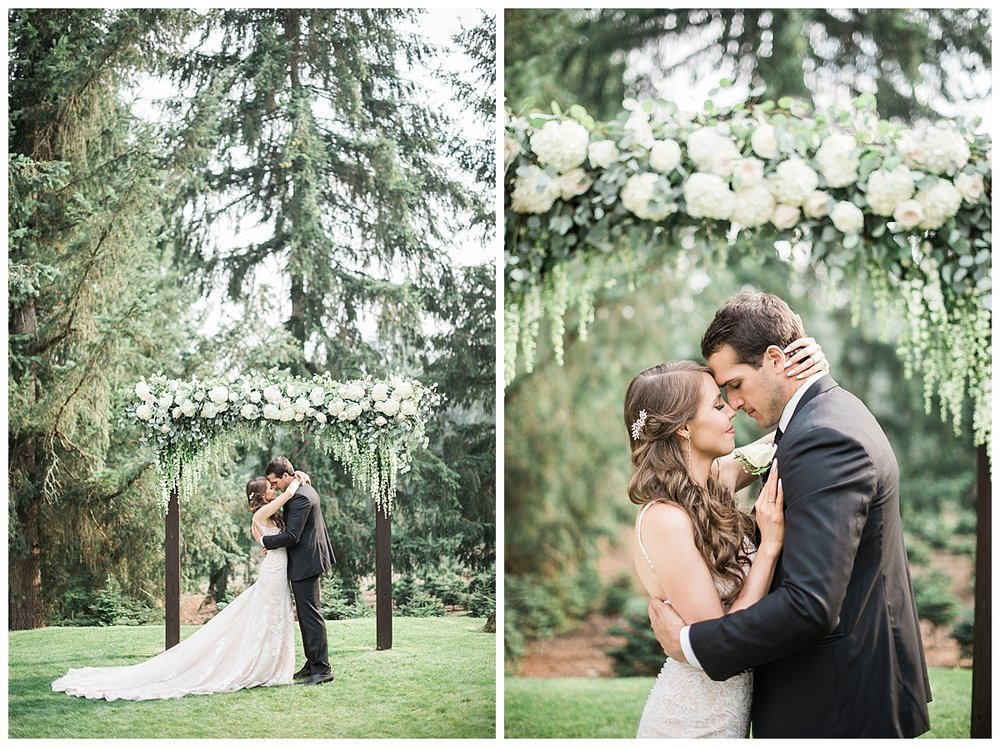 Trinity Tree Farm, Seattle Wedding Photography, Snohomish Weddin