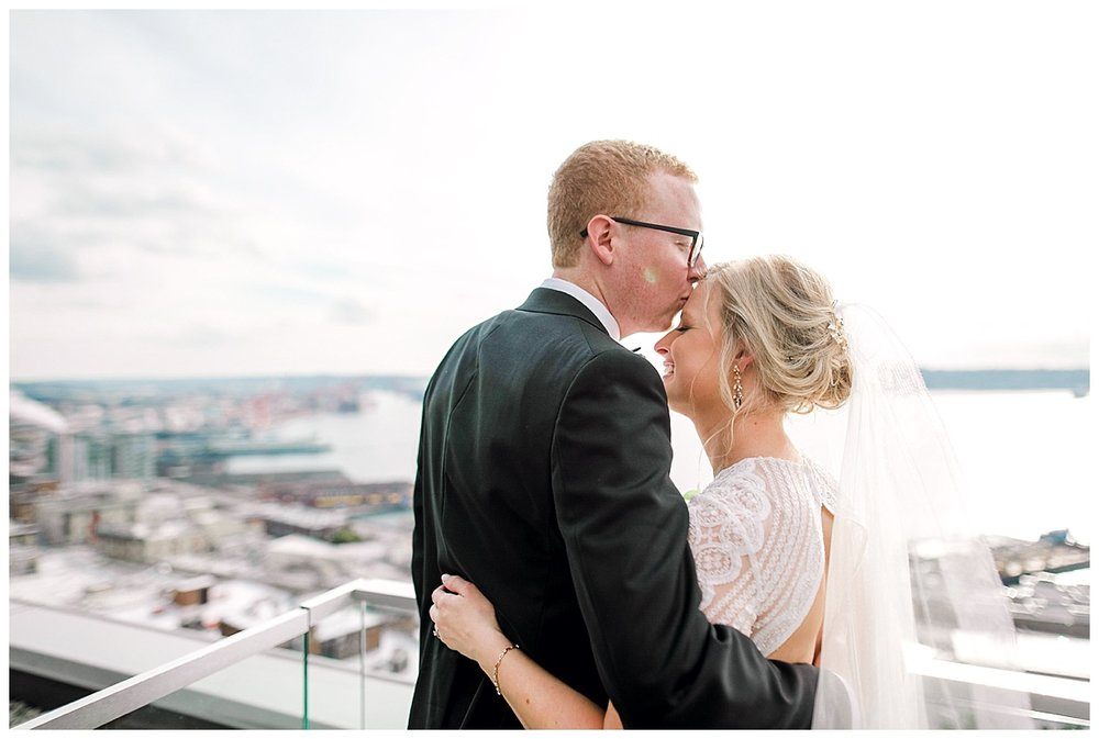 Canalis Seattle Wedding Photography, Snohomish Wedding Photograp