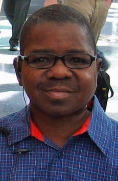 Gary Coleman - Actor - Gary Coleman was born in Zion, Illinois, a northern suburb outside of Chicago, in February of 1968. He was adopted by Edmonia Sue and W.G. Coleman. He unfortunately suffered from an autoimmune kidney, that later took his life due to complications. He was a famous child actor on TV and in films.[image from Wiki]