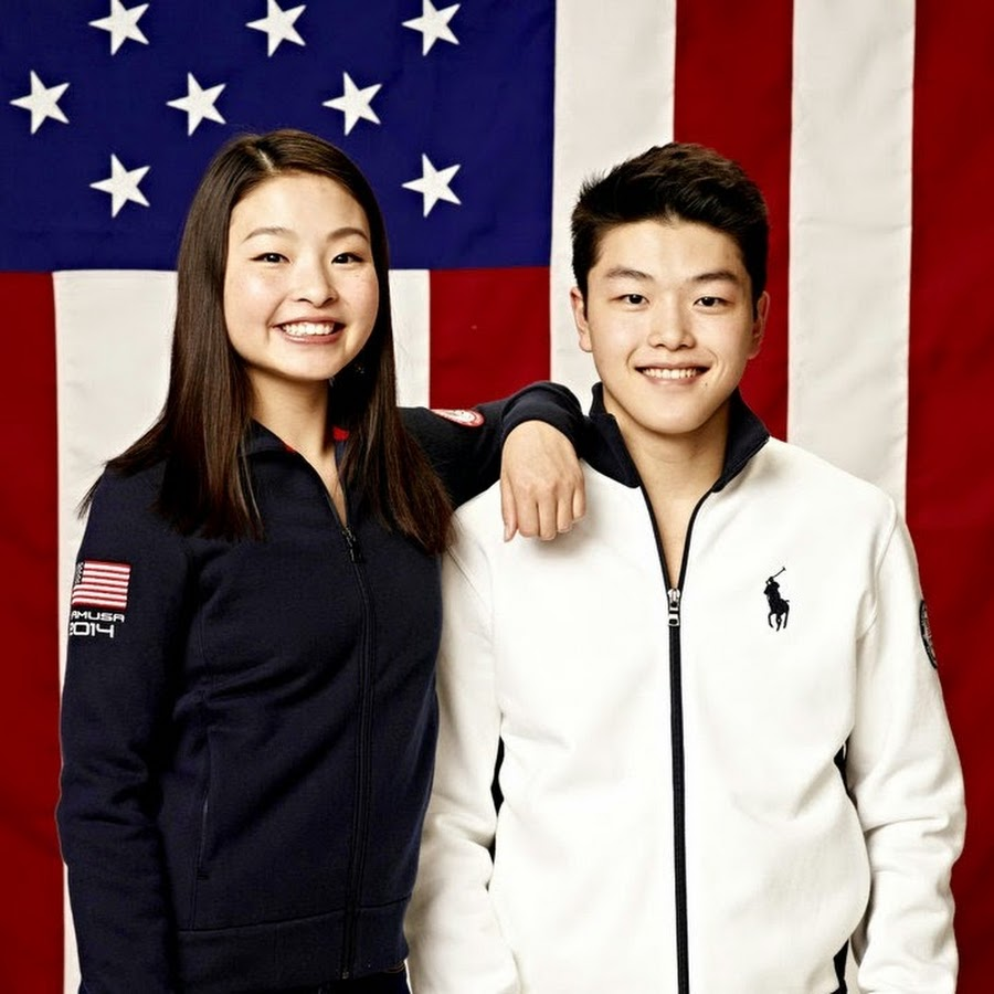 The Official Youtube Channel of American Ice Dancers Maia and Alex Shibutani (ShibSibs) 2016 U.S. Champions, 2016 Four Continents Champions, 2014 Olympians, 2011 World bronze medalists, and 12x U.S. National medalists.