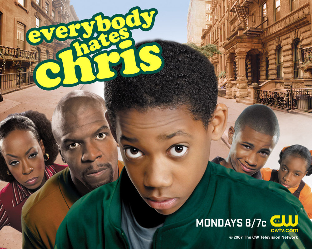 The CW Seed: Everybody Hates Chris