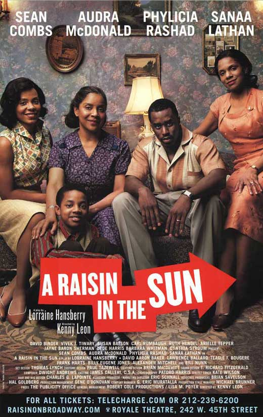 A Raisin in the Sun 2008