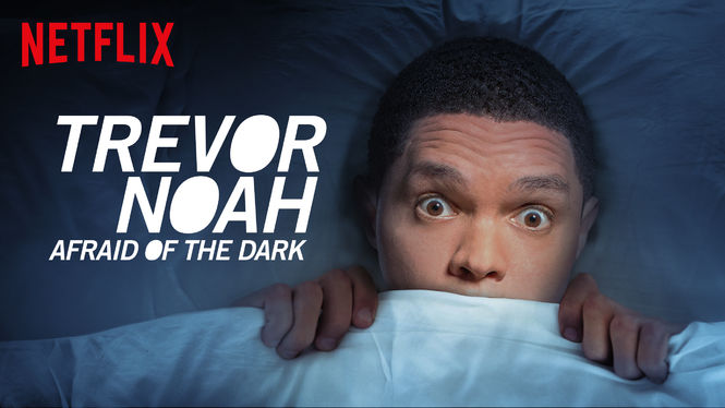 Netflix: Afraid of the Dark