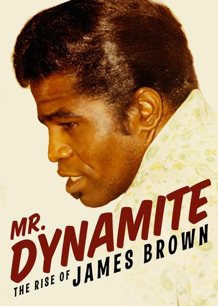 Netflix: Dr. Dynamite