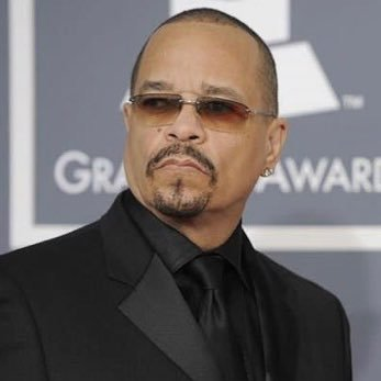 Ice-T - Rapper - Tracy Marrow (Ice-T) lost his parents at the age of 12. He was informally adopted by his other family members until he was 17. He is now a rapper and an actor.[image from Twitter profile]