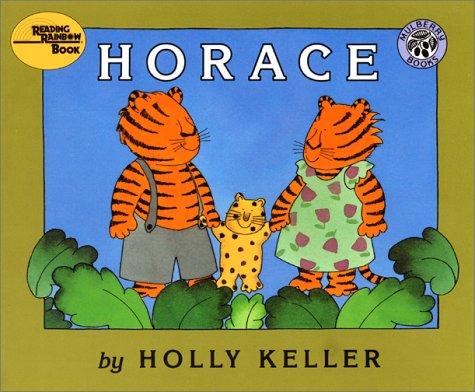 Horace -