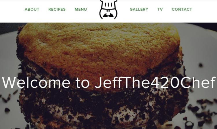 Jeffthe420Chef