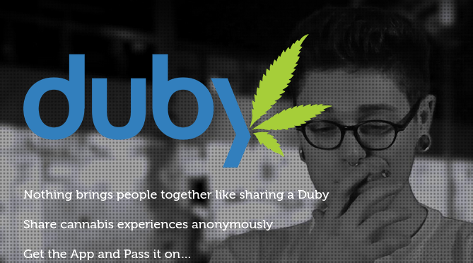 duby front page