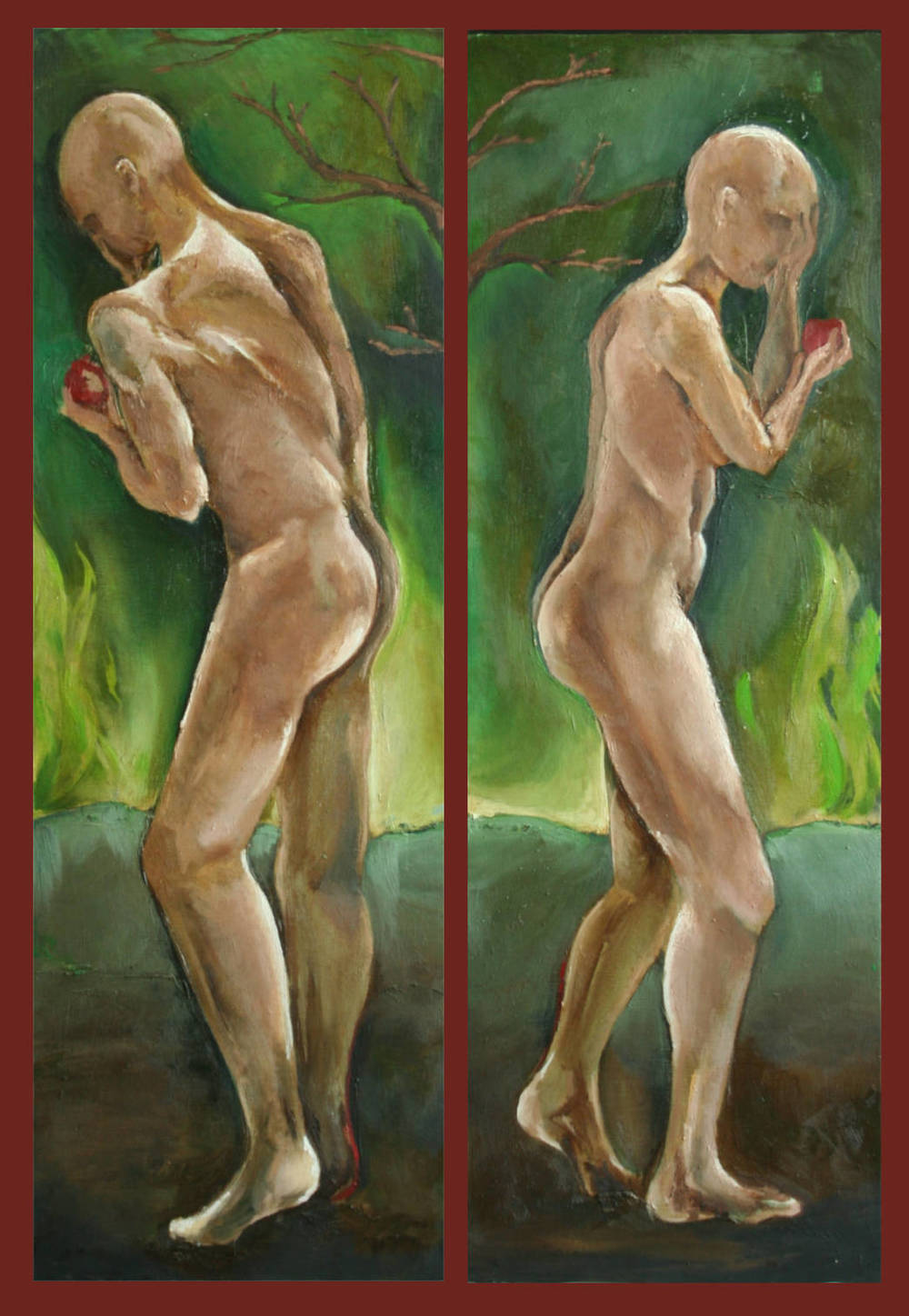 Man and Woman (2008)