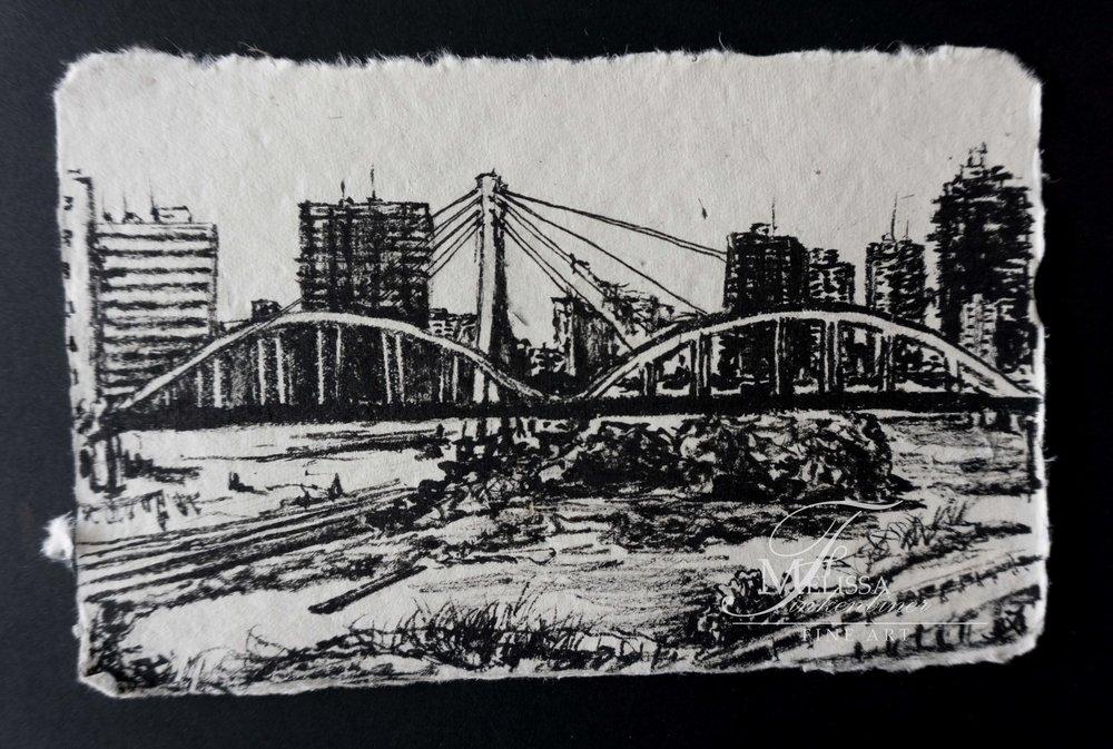 Sapporo Bridge