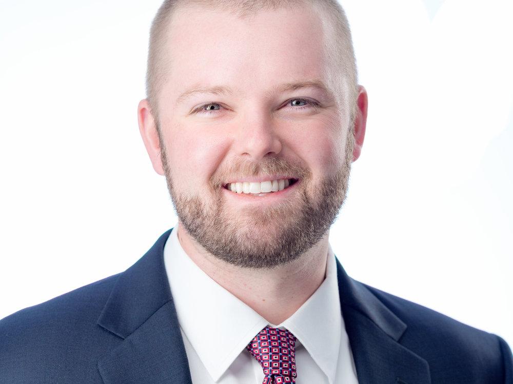 Grant Bledsoe, CFA, CFP®
