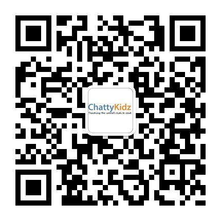Join us on WeChat