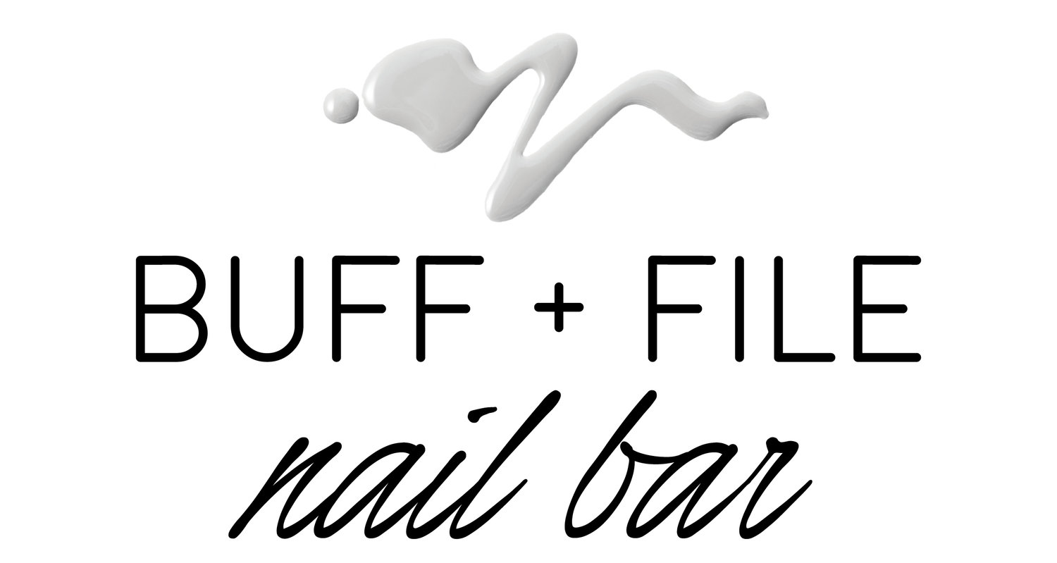 Buff & File Nail Bar
