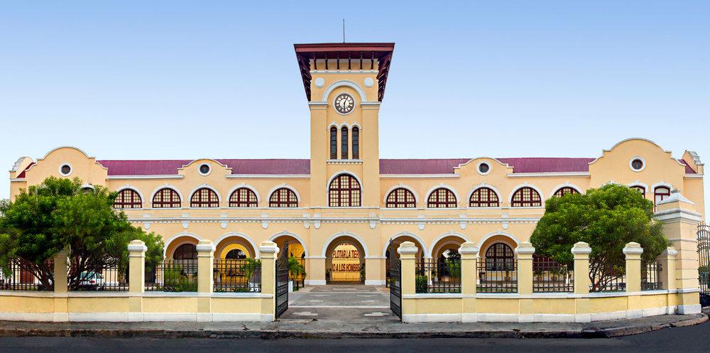 Escuela superior de artes de yucatan