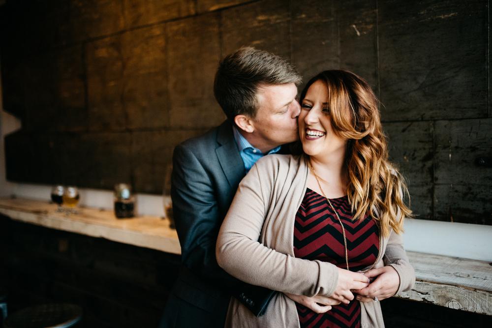Oklahoma City Engagement Photography