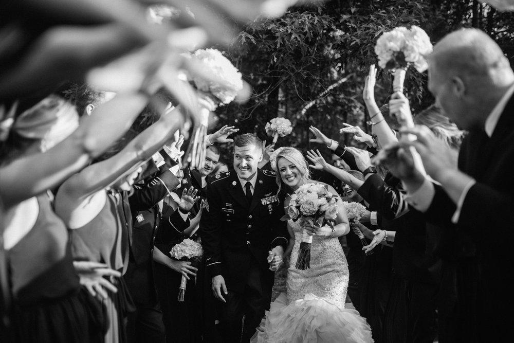 Hoooooly matrimony! -
