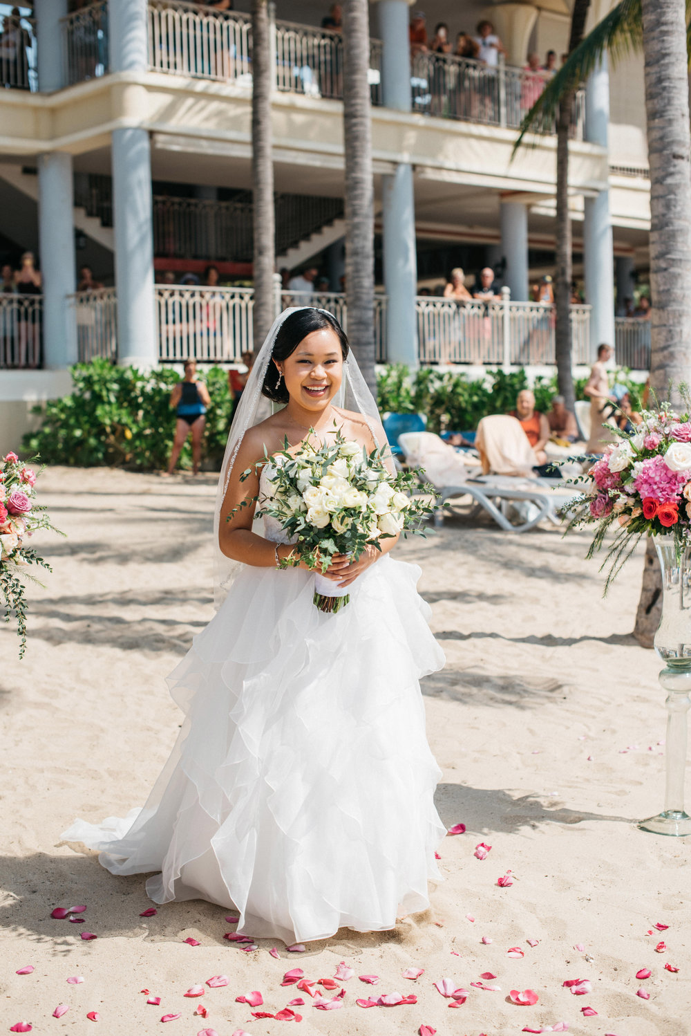 Riu vallarta wedding