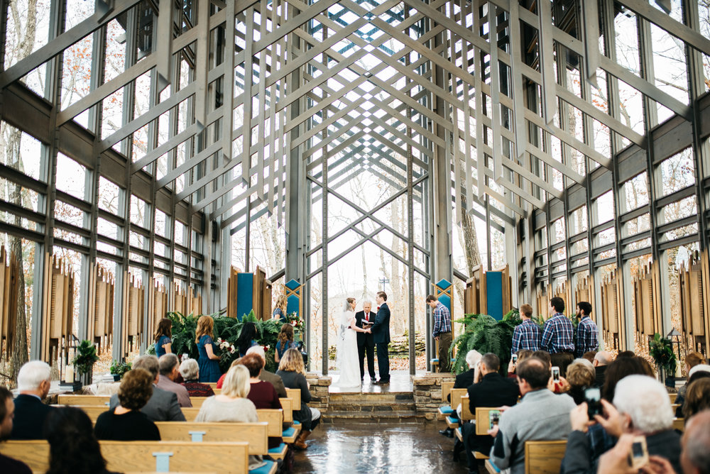 Thorncrown Chapel Wedding.jpg
