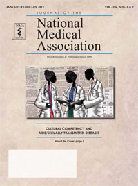 Racial and ethnic disparities in cardiac catheterization for acute myocardial infarction in the United States, 1995 - 2001.
