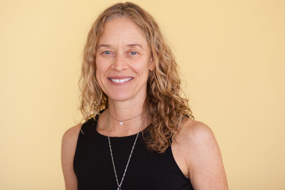 Jenny Crissman Oakland