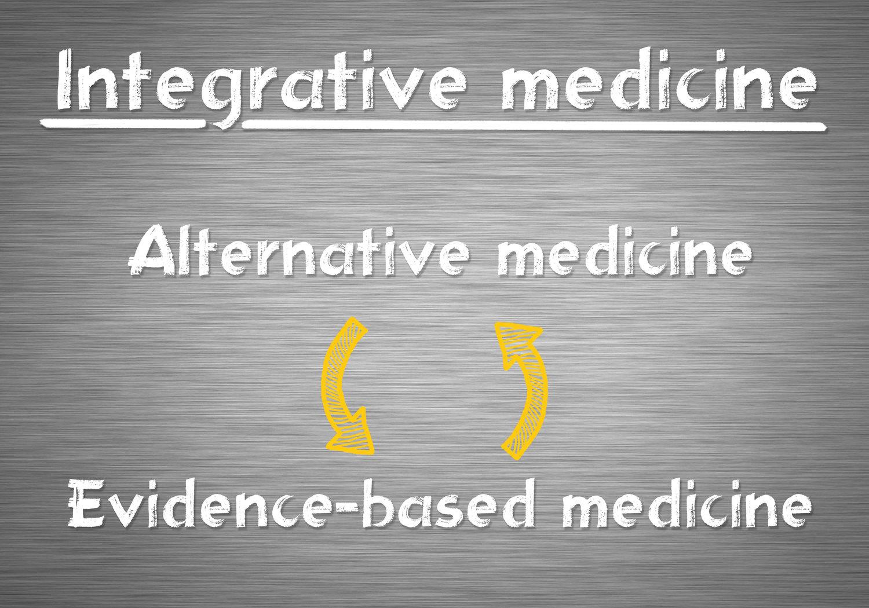Integrative Medicine combined with Functional Medicine