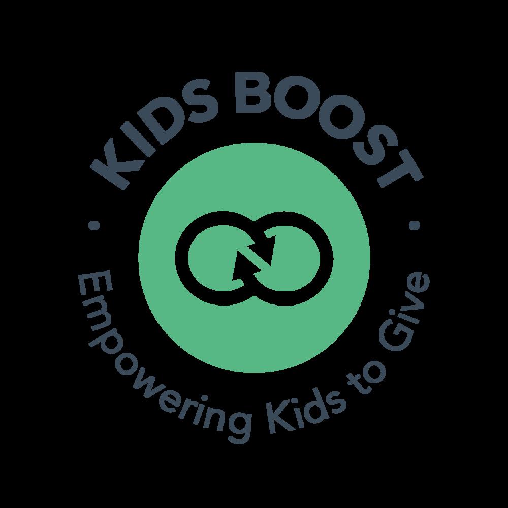 Copy of Kids Boost