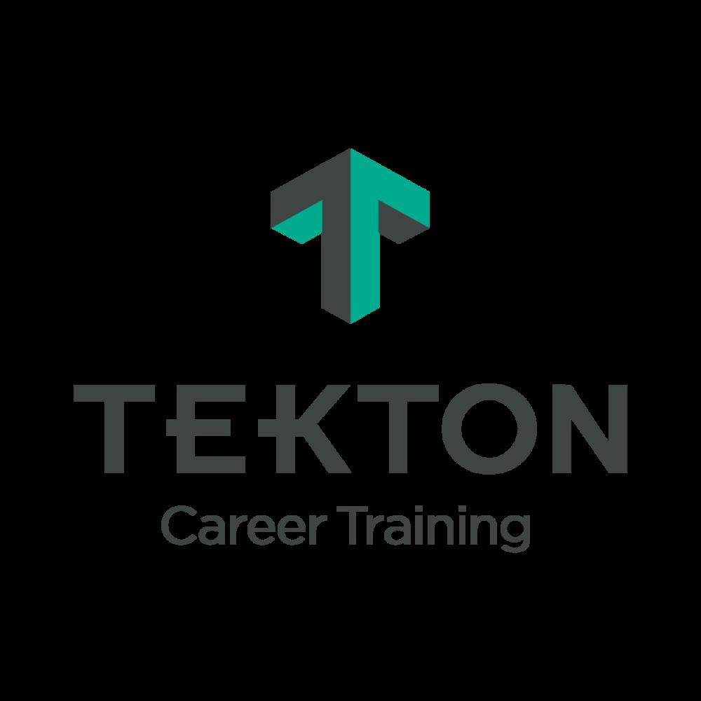 Copy of Tekton Career Training