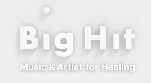 Big Hit Entertainment Logo.png