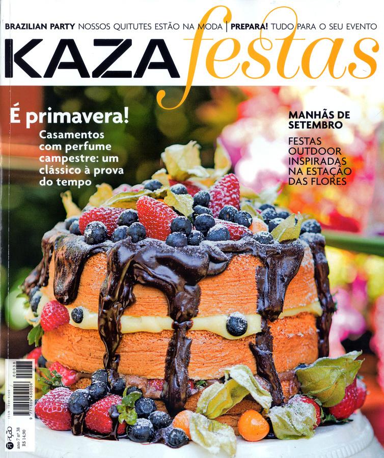 Kaza Festas