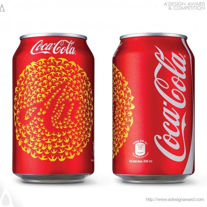 Coca-Cola Tet 2014