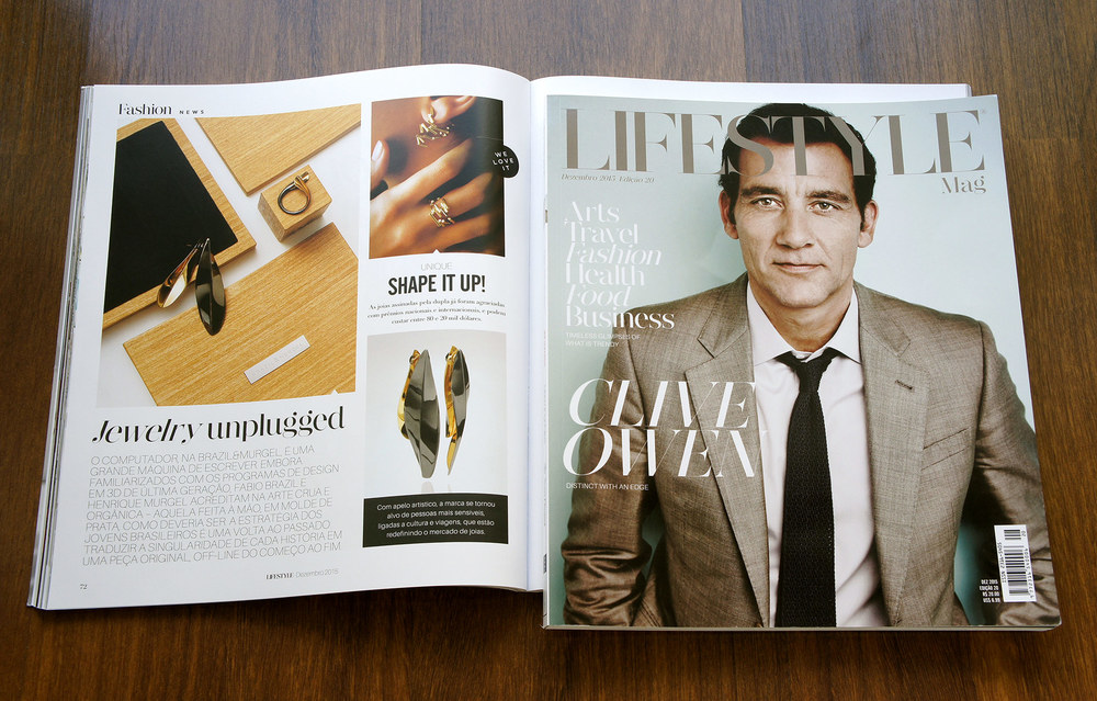 Lifestyle Mag