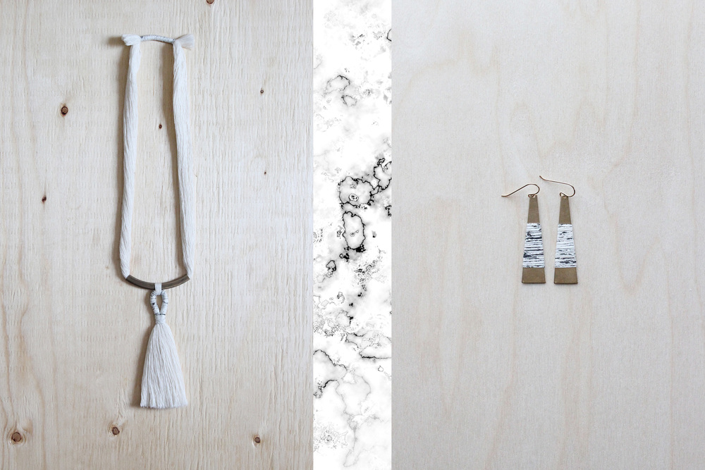 FORESTIERE fabrica necklace and wrapped earrings in birch.jpg
